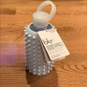 bkr spiked grace water bottle